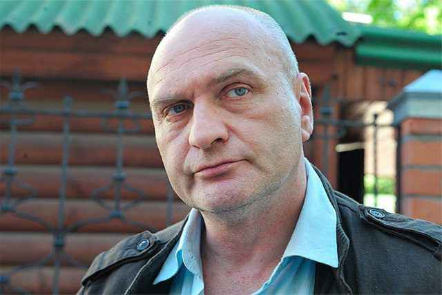 Александр Балуев: личная жизнь сейчас, биография (фото)
