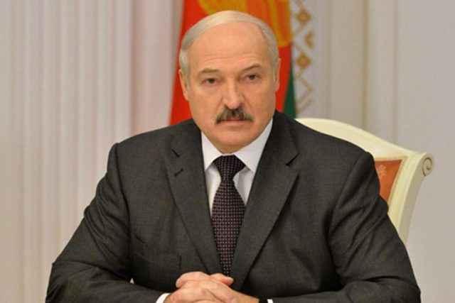 Александр Григорьевич Лукашенко — биография и личная жизнь президента Республики Беларусь