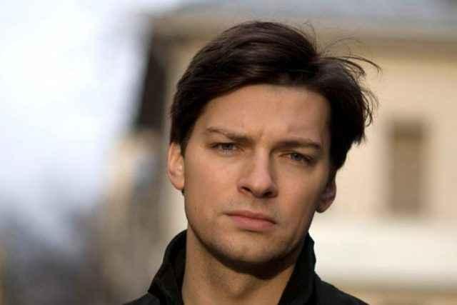 Даниил Страхов (Daniil Strahov), Актер: фото, биография, фильмография, новости