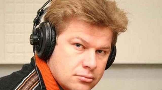 Дмитрий Губерниев биография комментатора, фото, личная жизнь и жена 2020