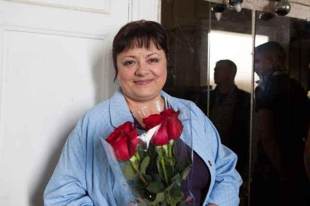 Елена Цыплакова: краткая биография фото и видео, личная жизнь