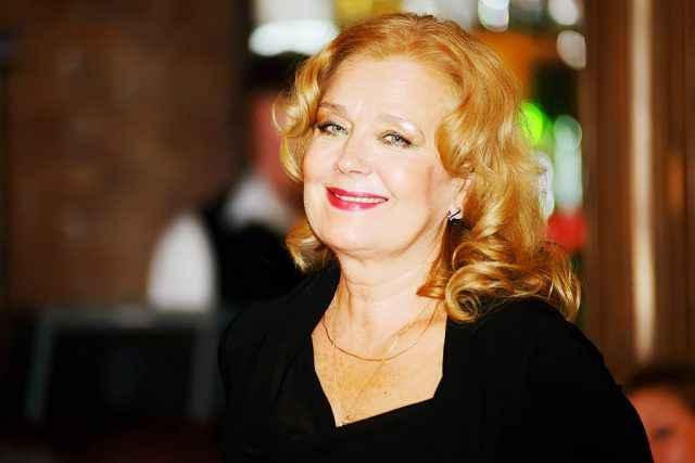 Ирина Алферова – биография и личная жизнь актрисы, фото и фильмы с ее участием