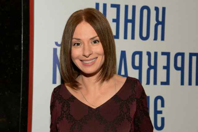 Ирина Лачина: биография, личная жизнь, семья, муж, дети