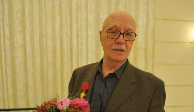 Леонид Куравлев биография личная жизнь семья жена дети фото