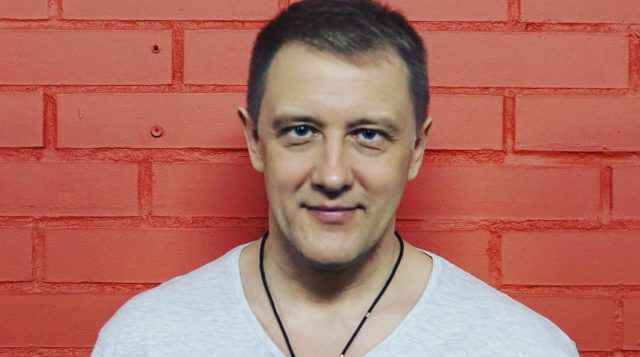Сергей Горобченко: биография, личная жизнь, семья, жена, дети