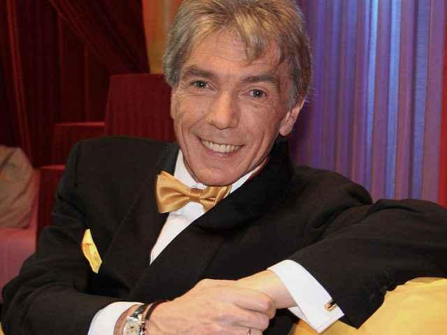 Юрий Николаев – телеведущий: биография, личная жизнь, семья, болезнь, фото
