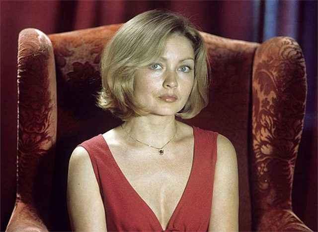 Жанна Болотова: биография и личная жизнь