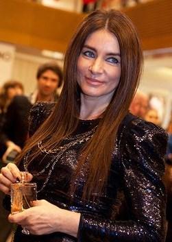 Как и где сейчас живет первая жена Игоря Крутого - Елена Крутая?